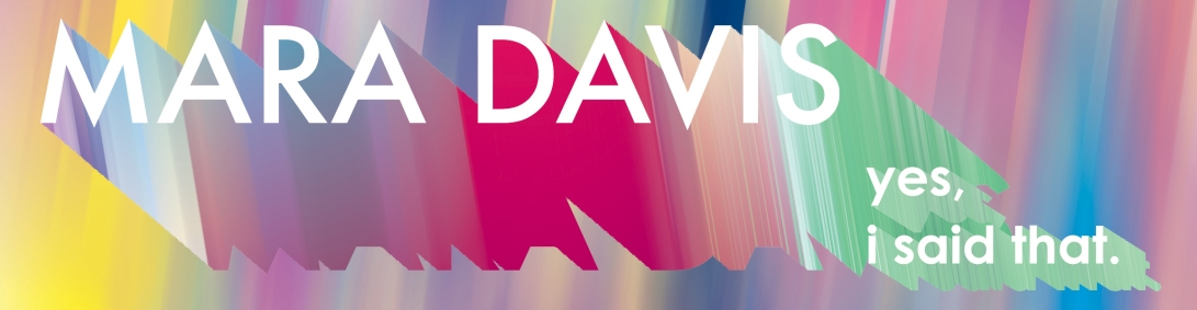 2009 Maria Davis banner 1