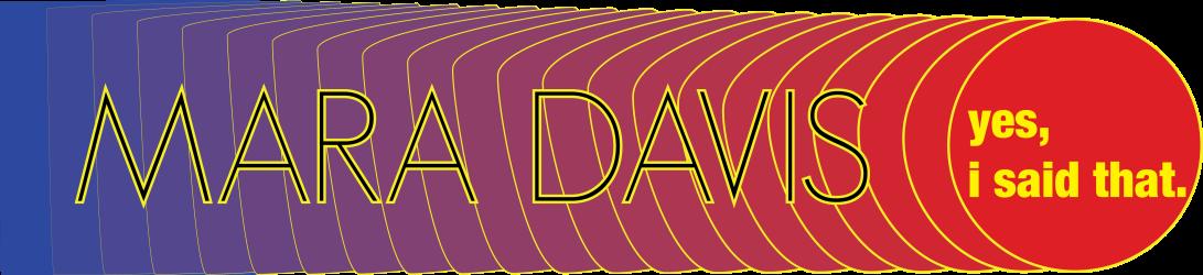 2009 Maria Davis banner 2